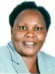 Ms. Alice M. Njoroge